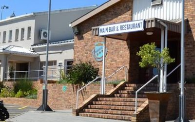 BMW Motorrad Club Cape  Minutes 29 September 2020